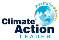 The Climate Action Leader award has been given to LAdy Elliott Island for its leadership into reducing climate pollution.