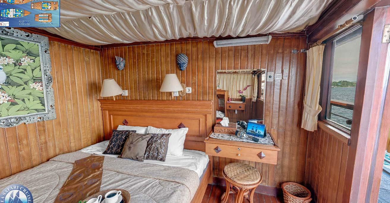 Sea Safari VI Liveaboard